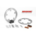 1200OKRH01 - Replacement kits Braking