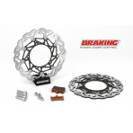 1200OKWK11 - Replacement kits Braking