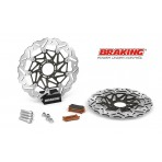 1200OKWK12 - Replacement kits Braking