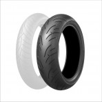 Bridgestone 170/60 H 17 BT 023 R