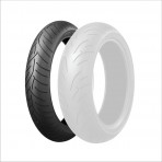 Bridgestone 120/70ZR 17 BT 023 R